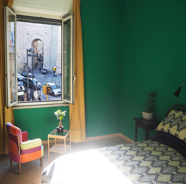 B&B Perugia Umbria Centro