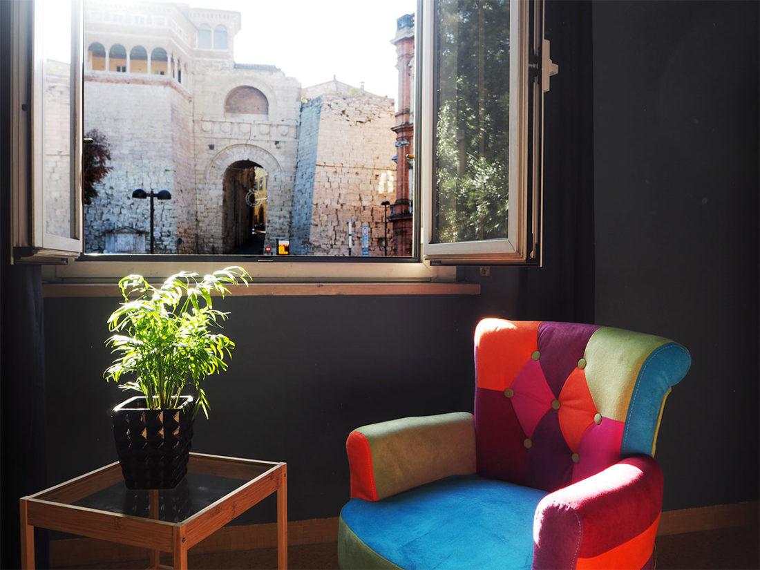 Bed &Breakfast Centro storico Perugia, Umbria